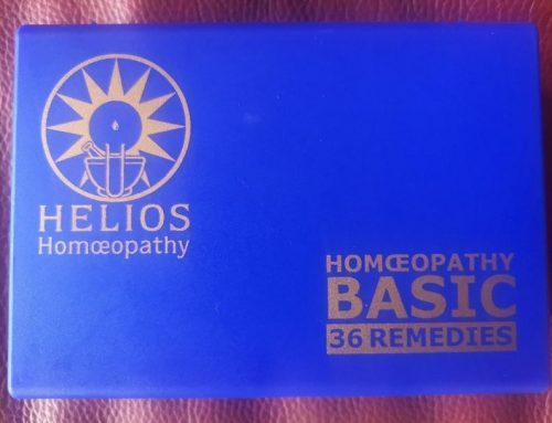 Homeopathy and your Dog